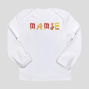 Mamie Long Sleeve T-Shirt