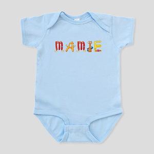 Mamie Body Suit