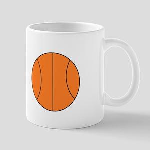 Basketball Belly Mugs