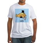 Carpo Fitted T-Shirt