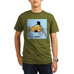 Carpo Organic Men's T-Shirt (dark)