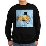 Carpo Sweatshirt (dark)