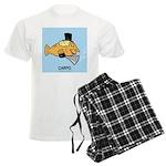 Carpo Men's Light Pajamas