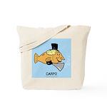 Carpo Tote Bag