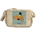 Carpo Messenger Bag