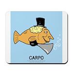 Carpo Mousepad