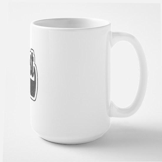 WB Grandpa [Japanese] Large Mug