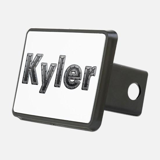 Kyler Metal Hitch Cover
