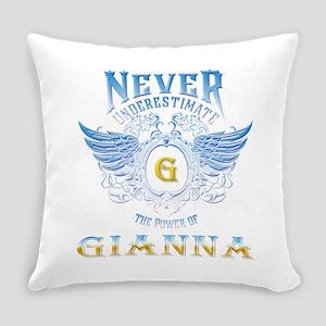 gianna Everyday Pillow