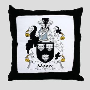 Magee Throw Pillow