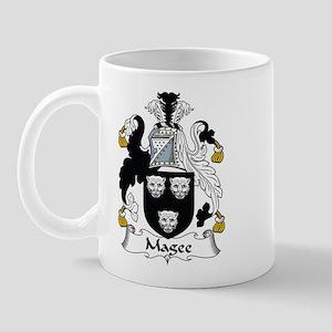 Magee Mug