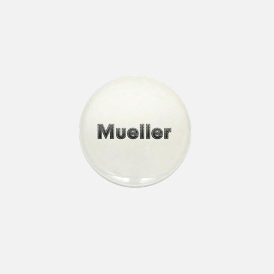 Mueller Metal Mini Button