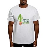 Christmas cactus Light T-Shirt