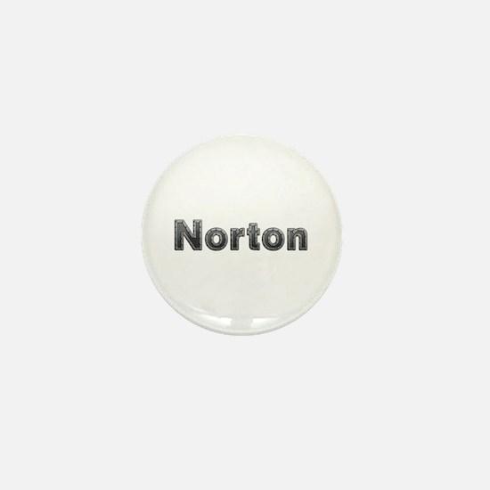 Norton Metal Mini Button