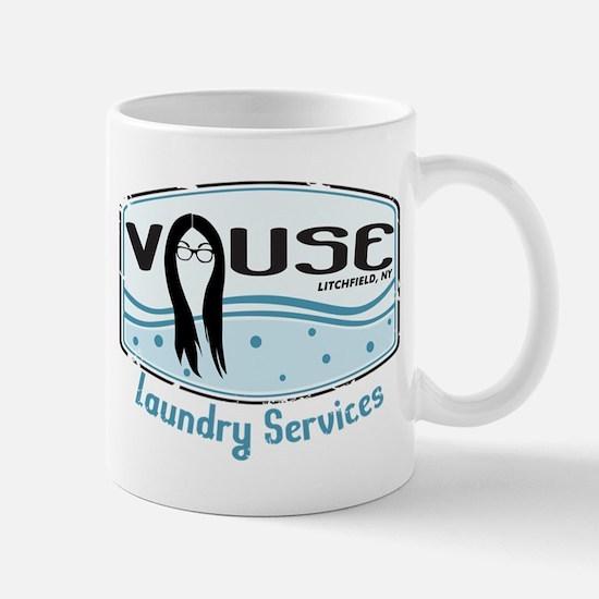 Vause Laundry Mug