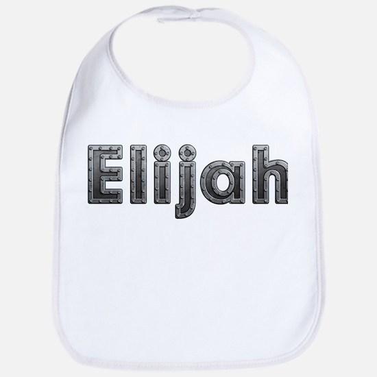 Elijah Metal Bib