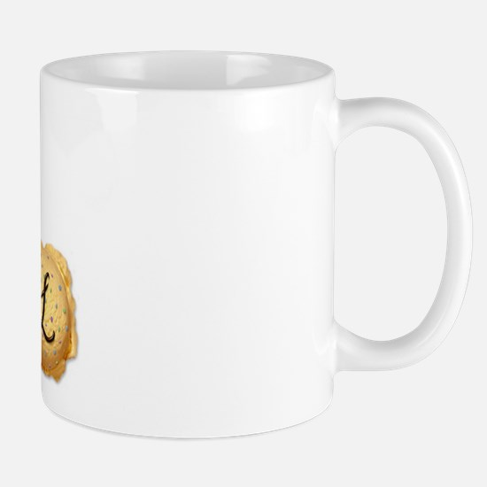 I Love ASL and Sweets! Mug