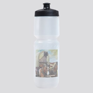 STRONGSPIRIT Sports Bottle