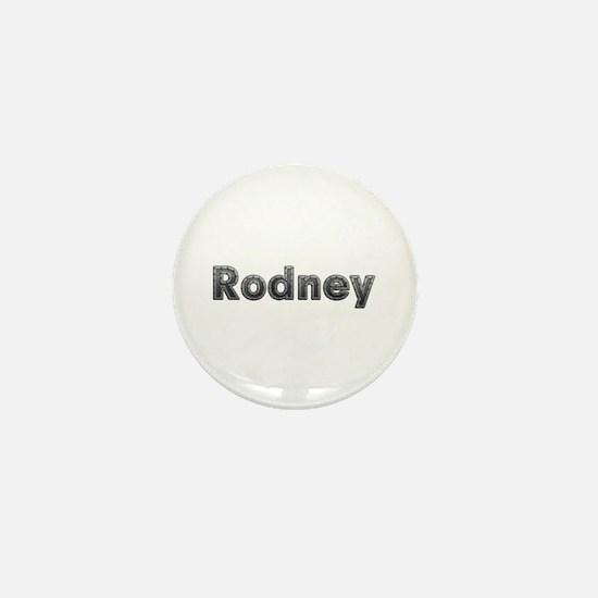 Rodney Metal Mini Button