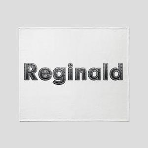 Reginald Metal Throw Blanket