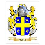 Fassio Small Poster