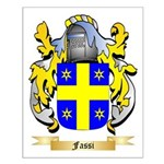 Fassi Small Poster