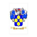Farthing Sticker (Rectangle 50 pk)