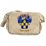 Farthing Messenger Bag