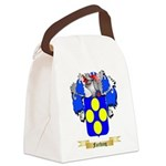 Farthing Canvas Lunch Bag