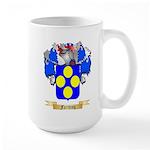Farthing Large Mug