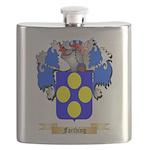 Farthing Flask