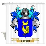 Farrugia Shower Curtain