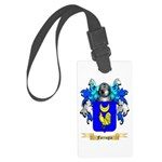 Farrugia Large Luggage Tag