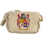 Farrow Messenger Bag