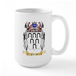 Farrisy Large Mug