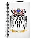 Farrisy Journal