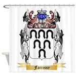 Farrissy Shower Curtain