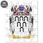 Farrissa Puzzle