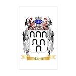 Farris Sticker (Rectangle)