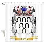 Farris Shower Curtain