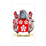Farrington Sticker (Rectangle)