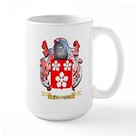 Farrington Large Mug
