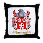 Farrington Throw Pillow
