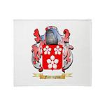 Farrington Throw Blanket