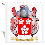 Farrington Shower Curtain