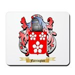 Farrington Mousepad