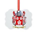 Farrington Picture Ornament
