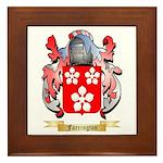 Farrington Framed Tile