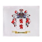 Farriman Throw Blanket