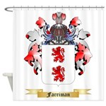 Farriman Shower Curtain